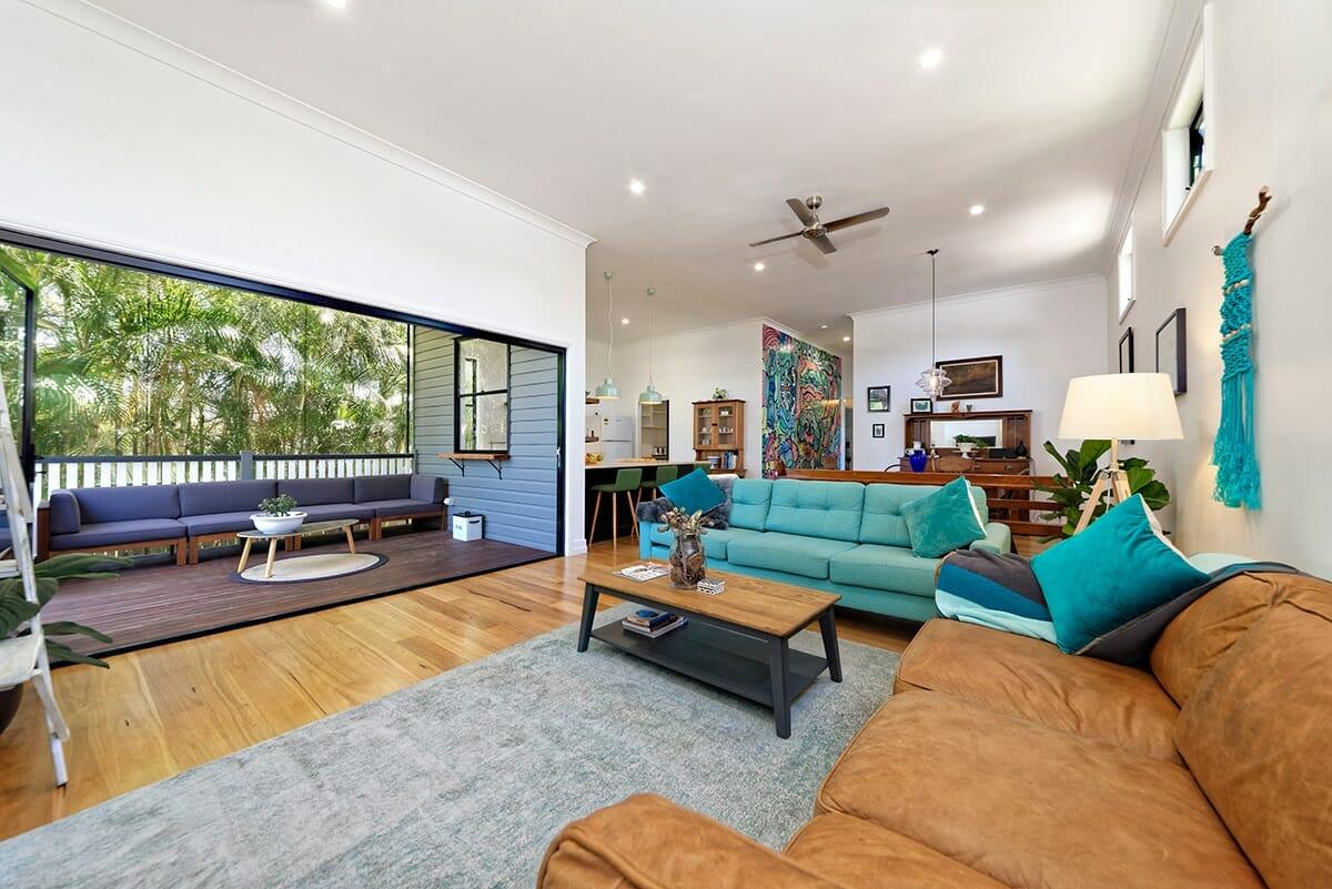 Home Extension Brisbane